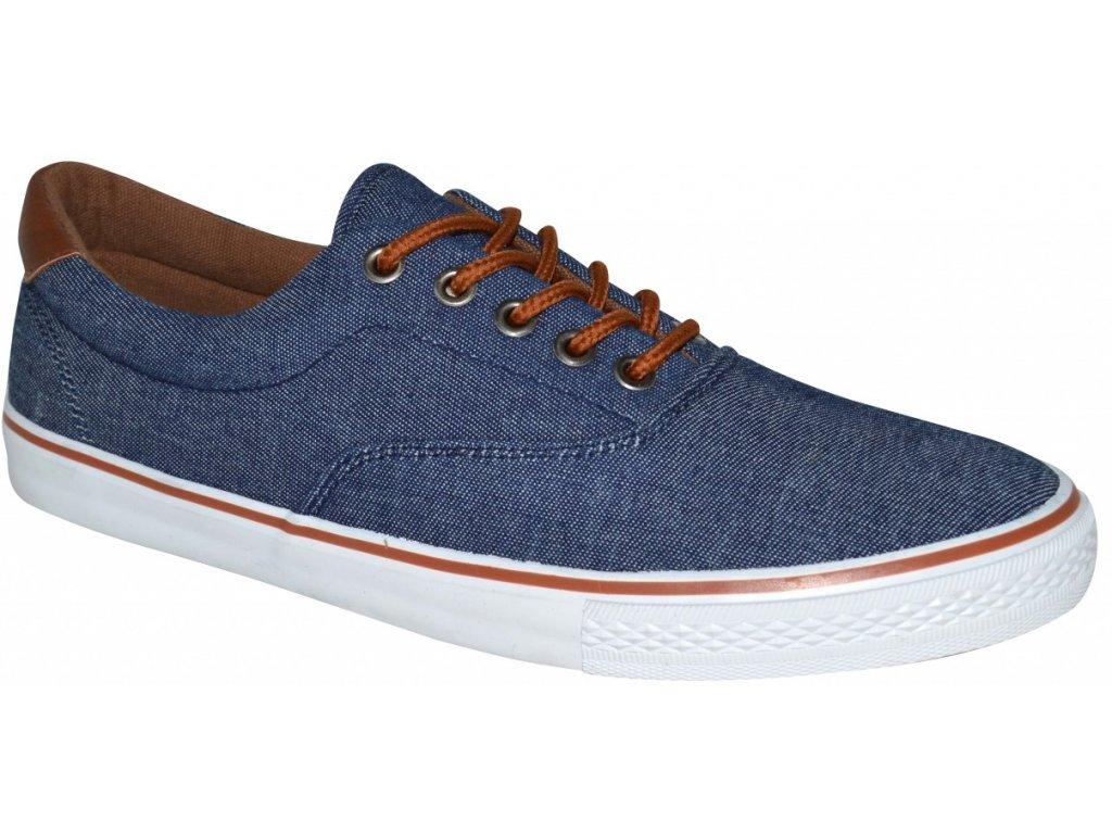Pánské boty Loap SIMEONE L36A modrá