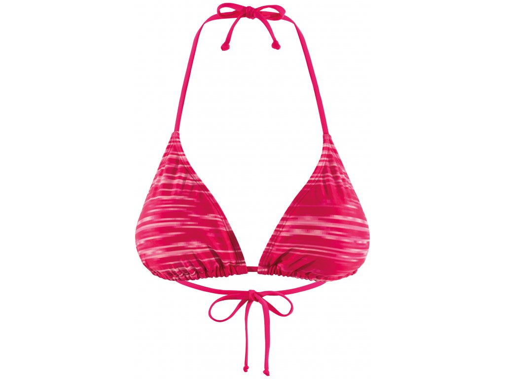 Dámské plavky Outhorn KOS600G Pink mel. růžová