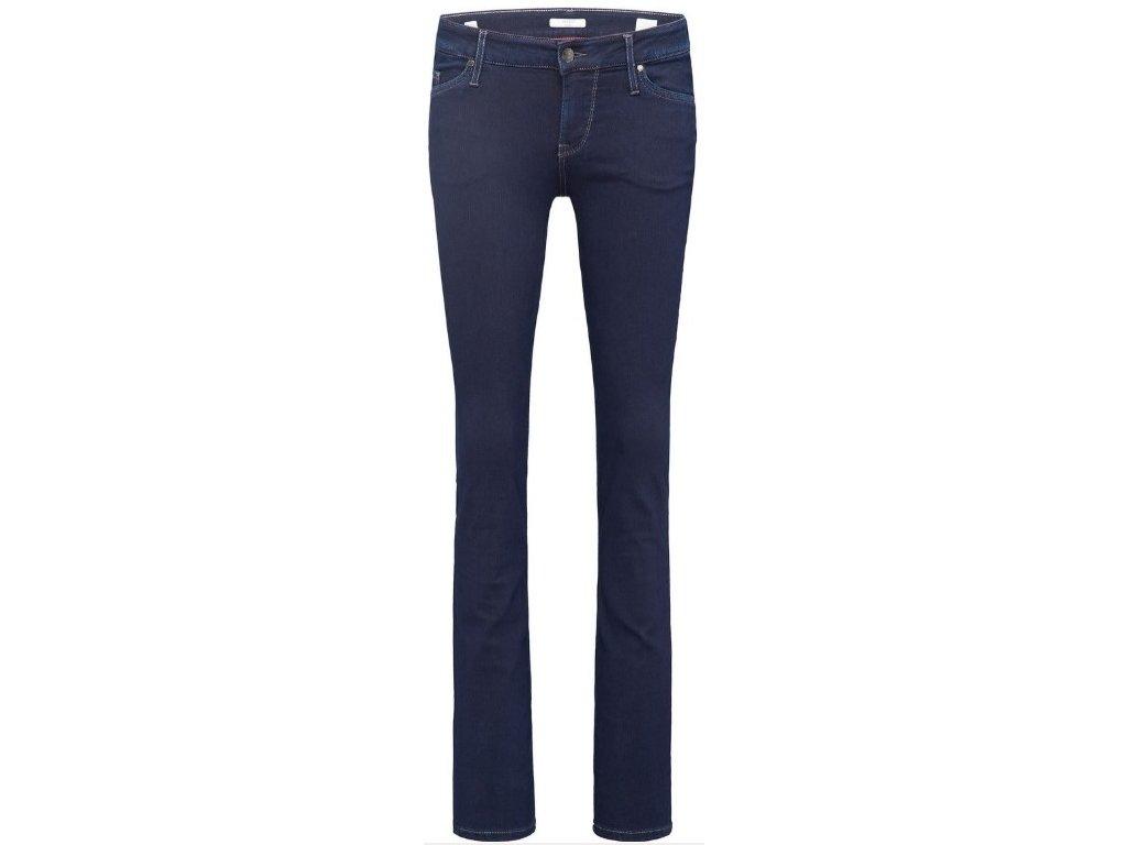 Dámské jeans Mustang 5574 JASMIN 591 modrá