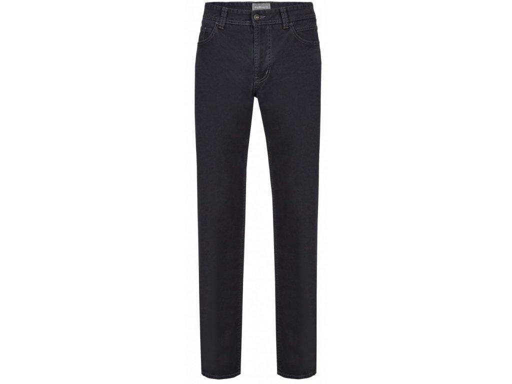 Pánské jeans Hattric 688955 08 černá