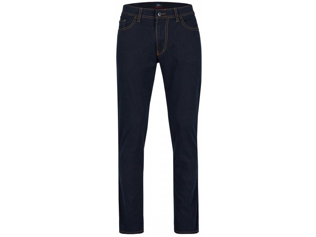 Pánské jeans Hattric 688295 43 modrá