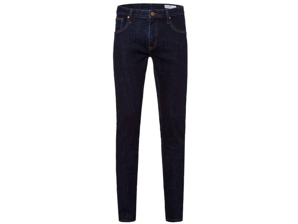 Pánské jeans Cross E198 Damien 008 modrá