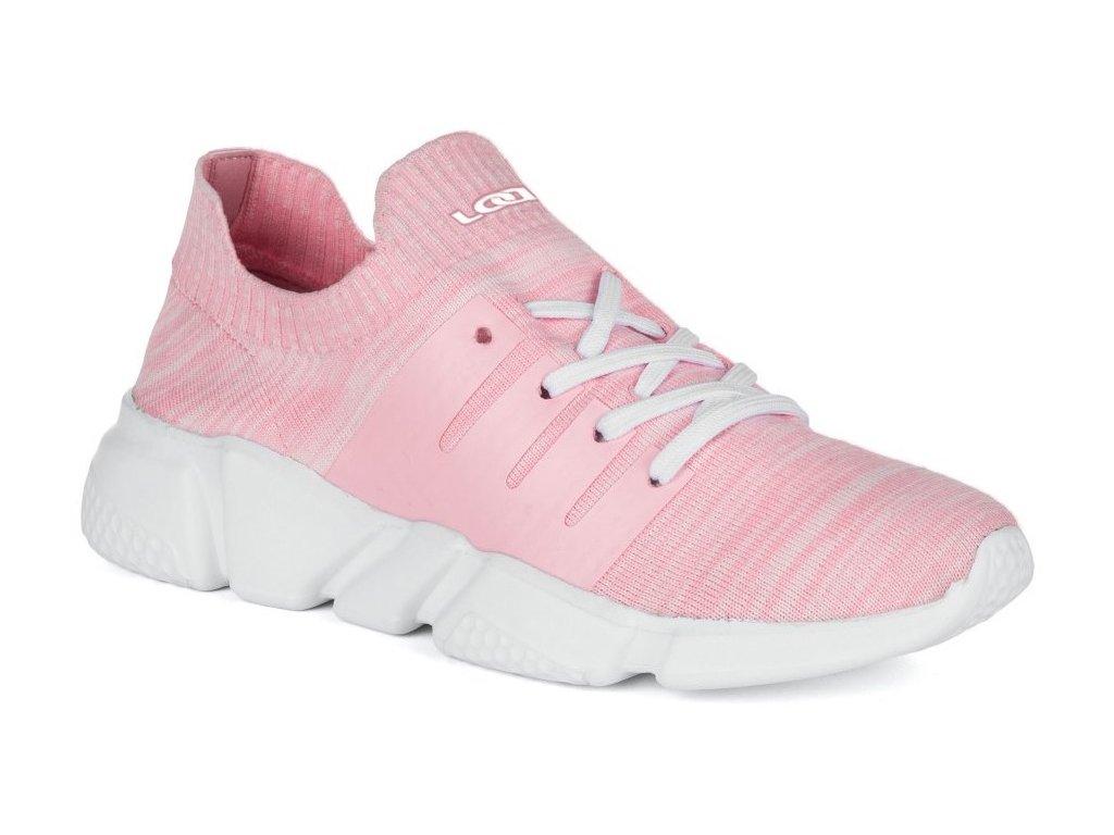 Dámské boty Loap NOSCA J34A růžová