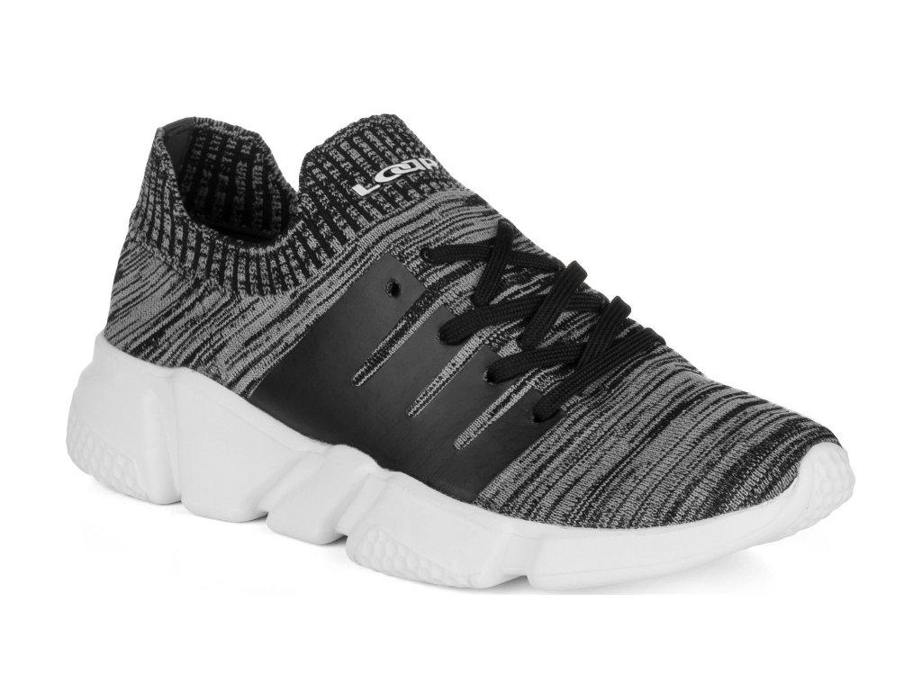 Dámské boty Loap NOSCA V20A černá