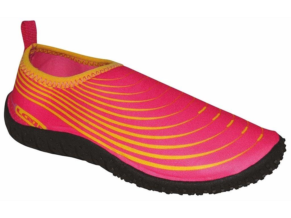 Dětské boty do vody Loap TESENA KID J33C