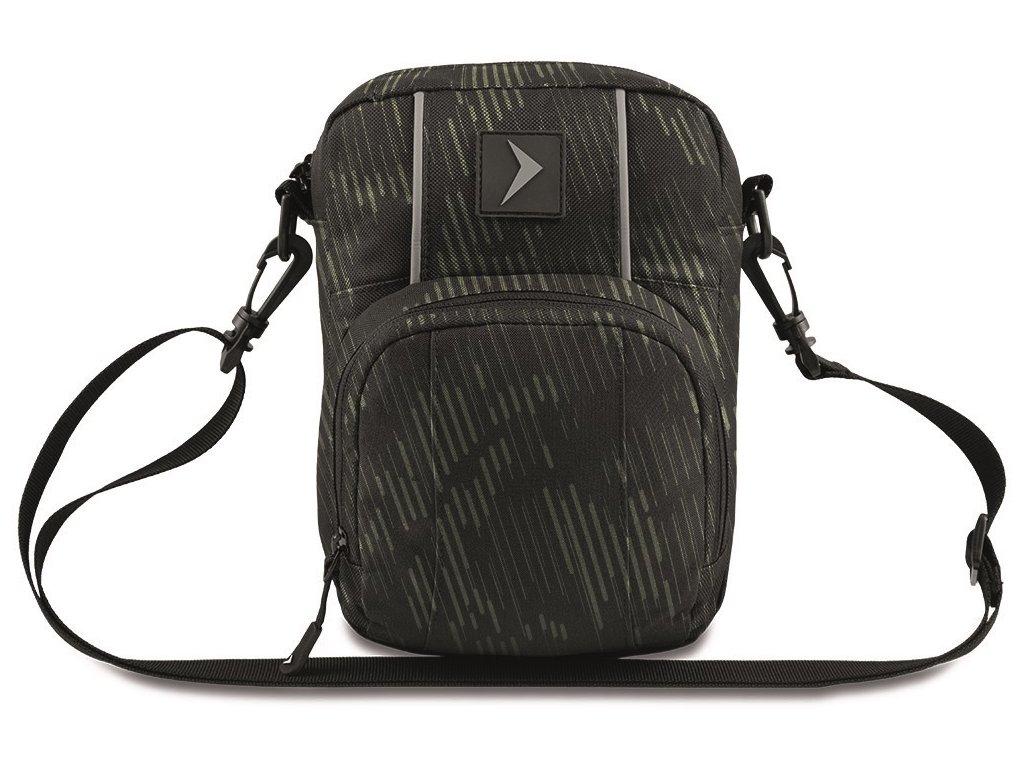 Sportovní taška Outhorn TRU611 Khaki Khaki