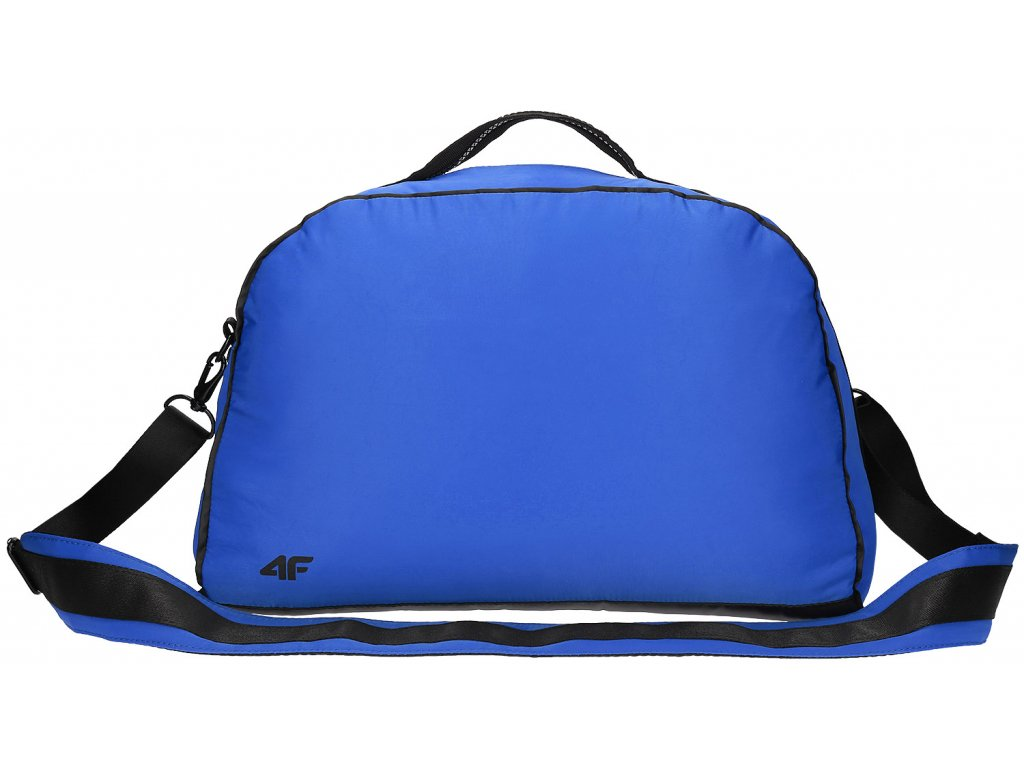 Sportovní taška 4F TPU061 Cobalt modrá