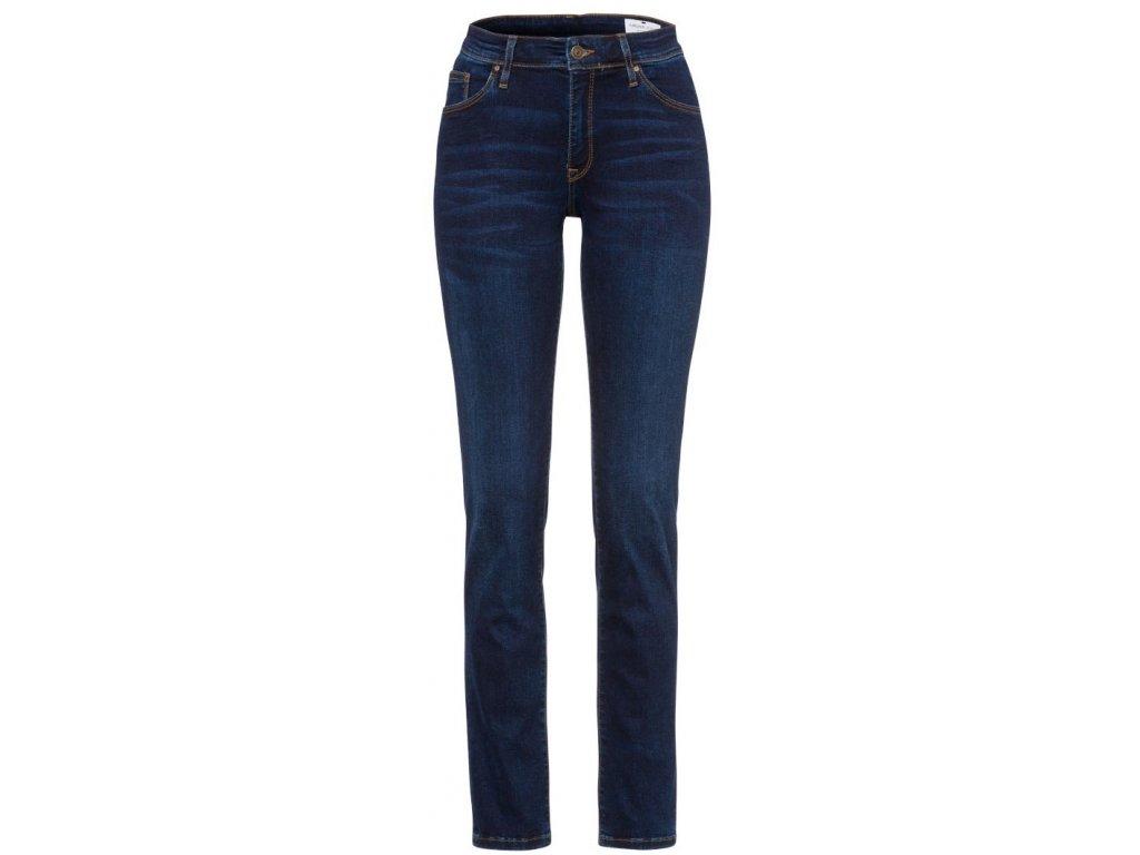 Dámské jeans Cross Anya 136 modrá