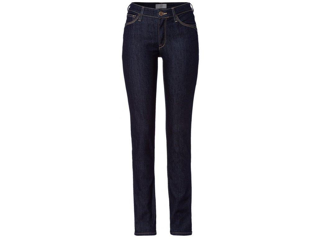 Dámské jeans Cross Anya 065 modrá