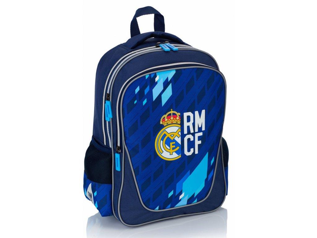 Dětský batoh FC Barcelona 78997 FC modrá