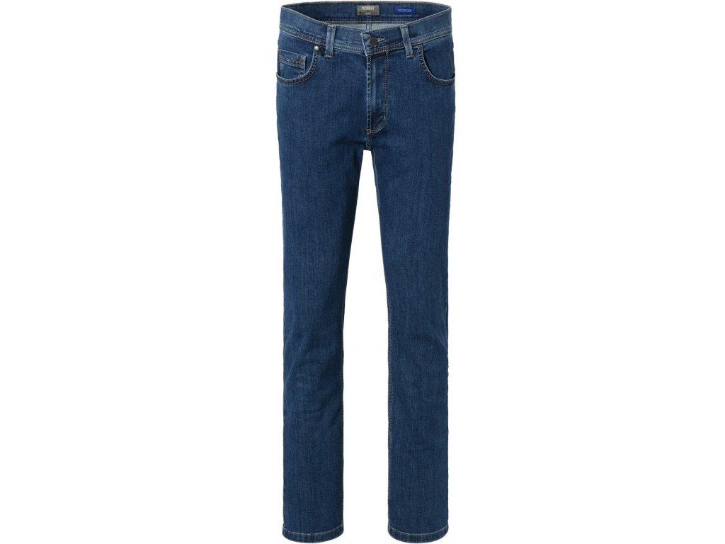 Pánské jeans Pioneer 9885 055 modrá