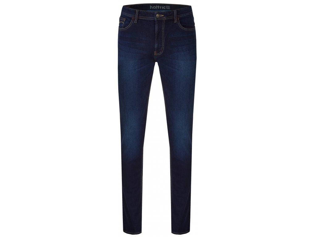 Pánské jeans Hattric 688525 48 modrá