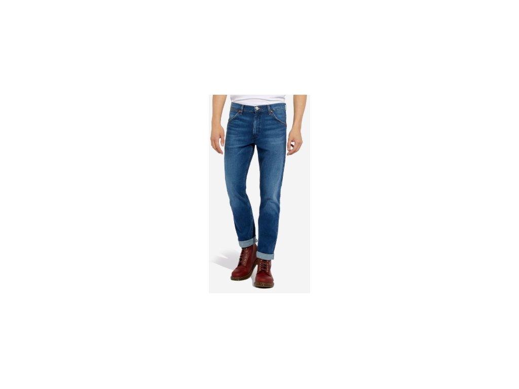 Pánské jeans Wrangler W1MZUH 924 modrá