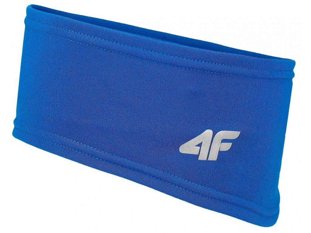 Čelenka 4F CAU061 Cobalt modrá