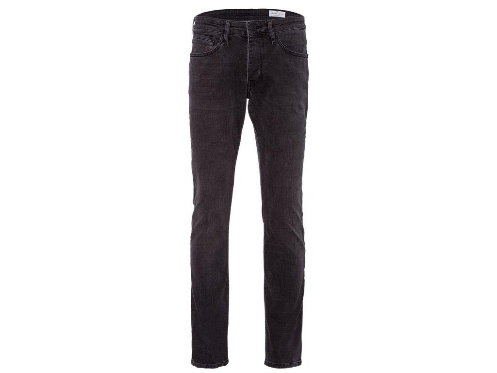 Pánské jeans Cross E195 Dylan 048 černá