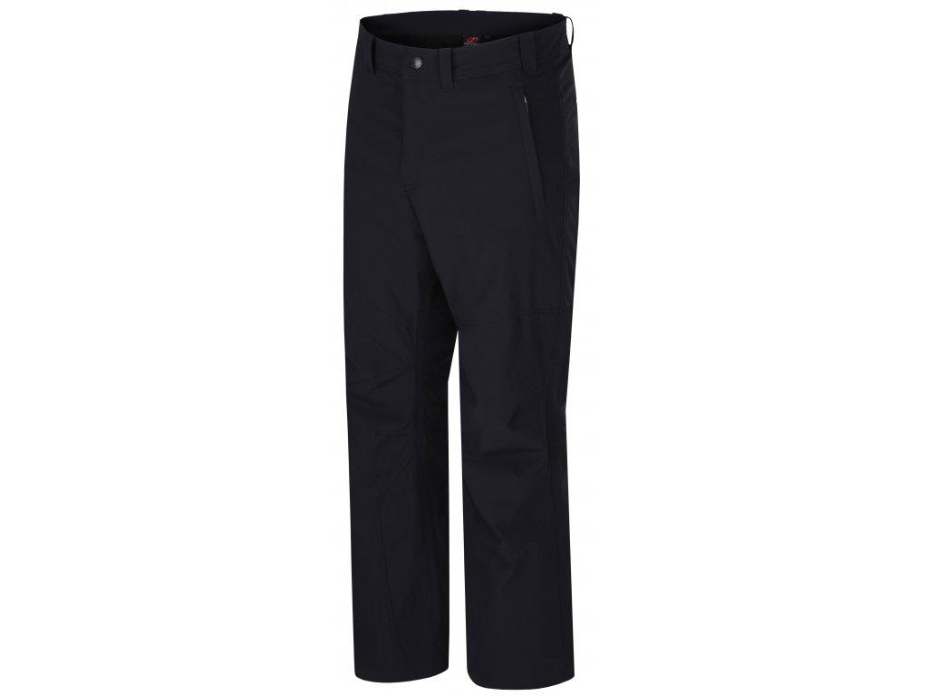 Pánské kalhoty Hannah TURNER NEW Anthracite černá