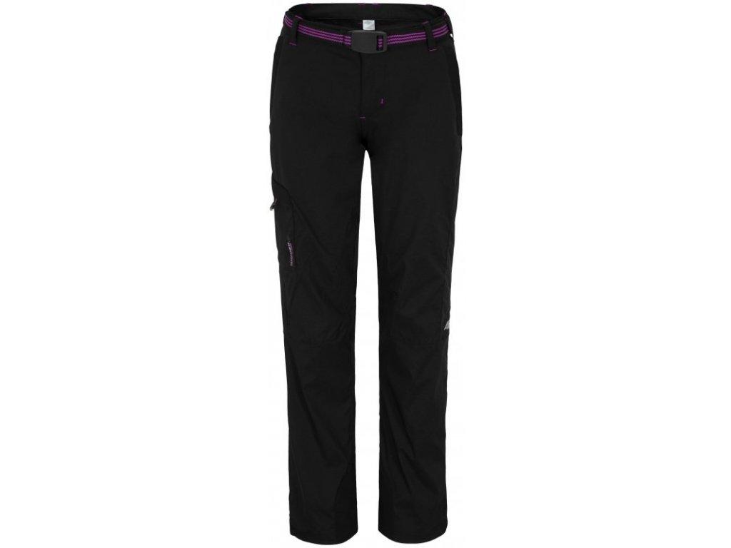 Dámské kalhoty 4F SPDC001 černá