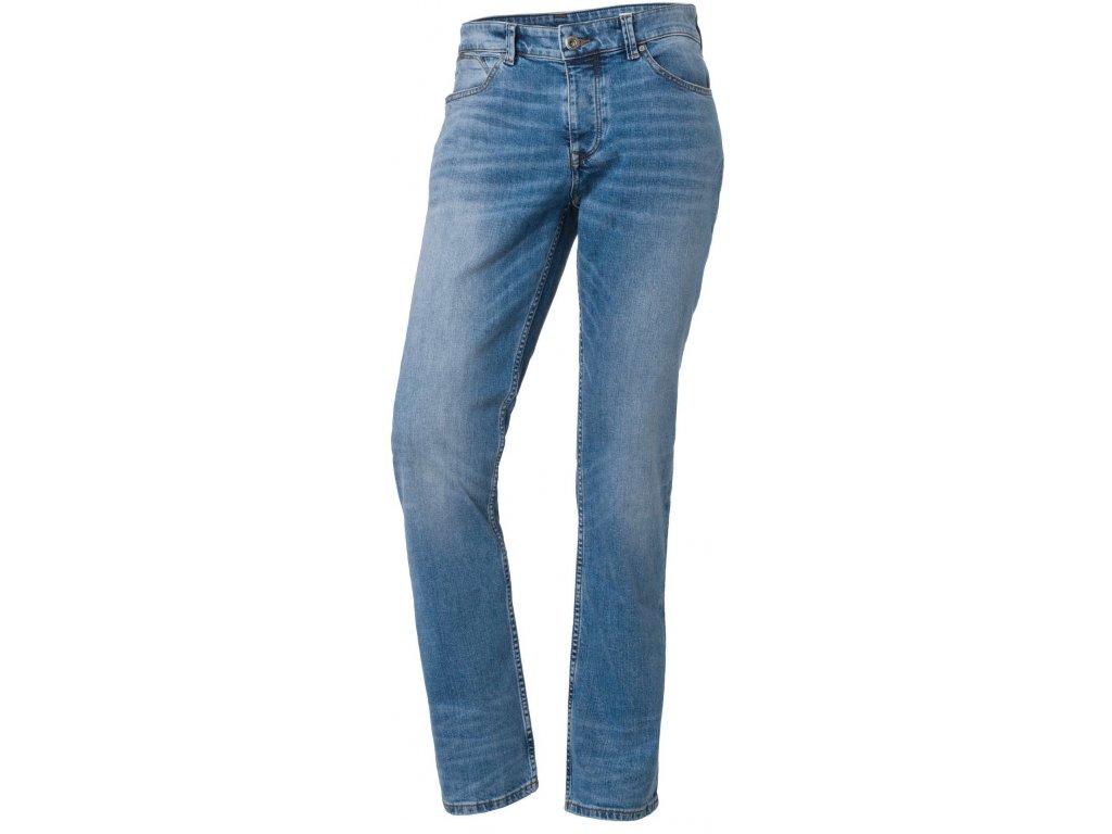 Pánské jeans Cross E195 Dylan 094 modrá