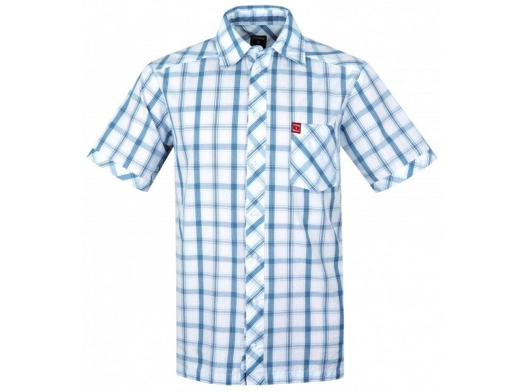 Pánská košile Loap KILAS A14A Bílá