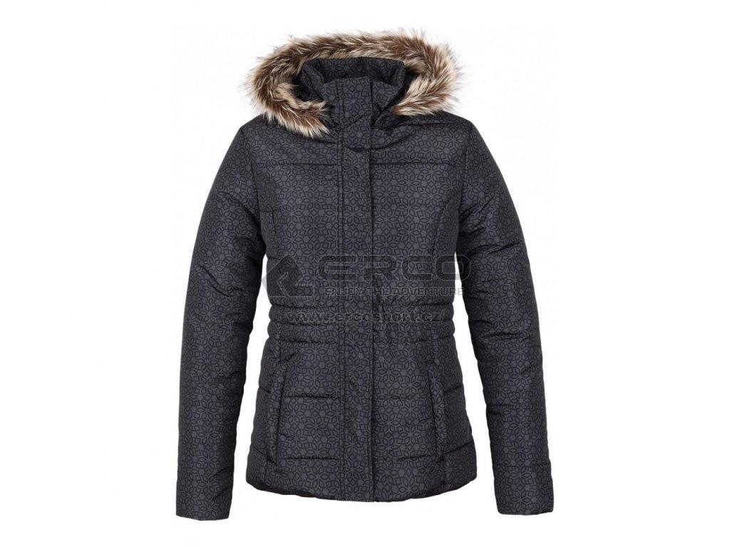 Dámská zimní bunda Loap TONINA V20X