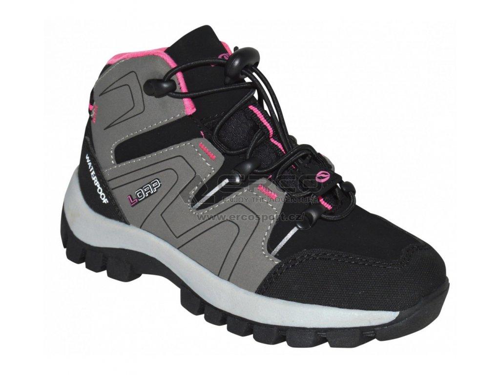 Dětské boty Loap TARBY T32J