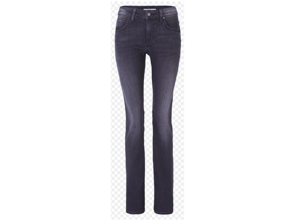 Dámské jeans Mustang 1005172 982 šedá