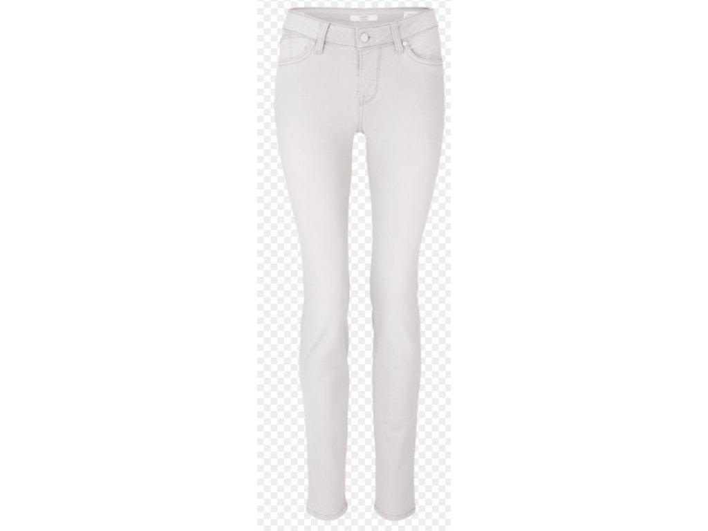 Dámské jeans Mustang  1005200 Jasmin Jeggins 113 bílá