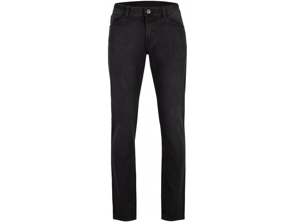Pánské jeans Hattric 688185 09 černá