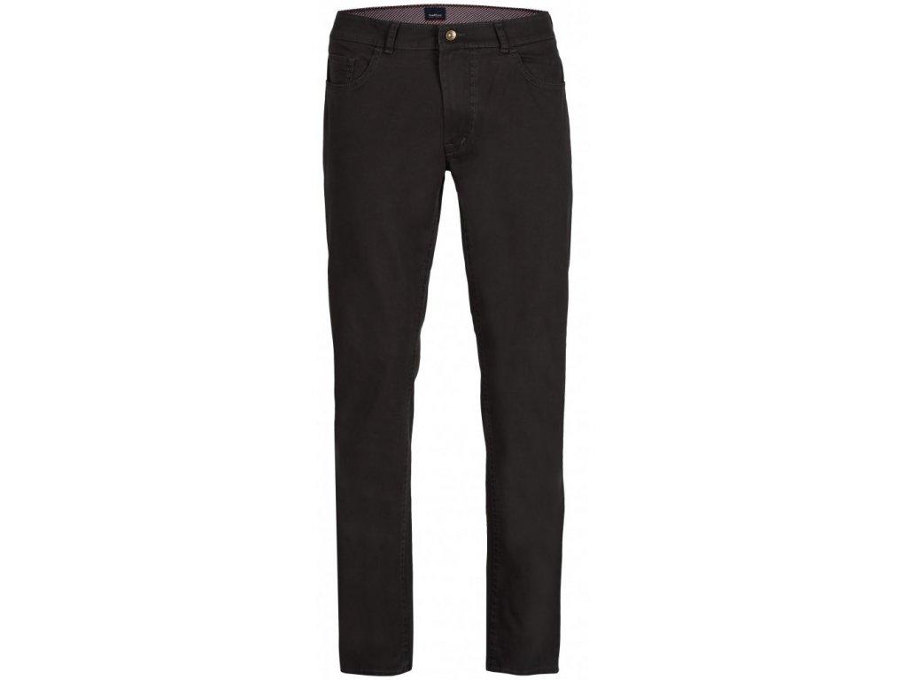 Pánské jeans Hattric 688615 08 černá