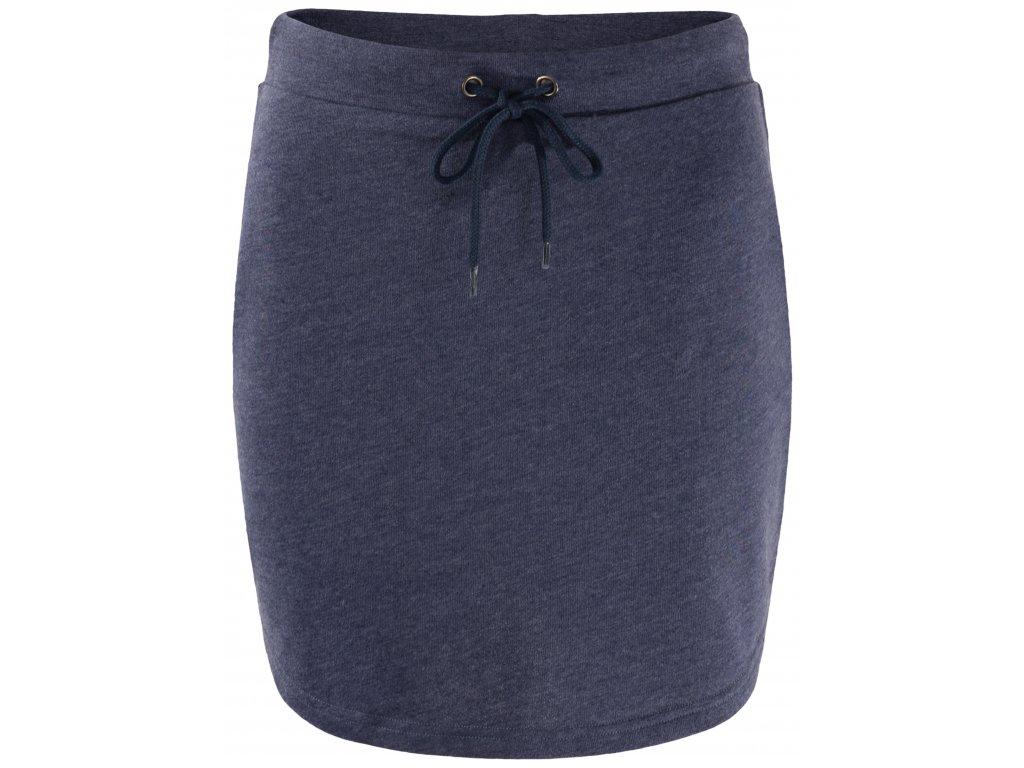 Dámská sukně Outhorn PUD600 šedá
