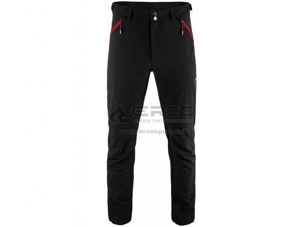 Pánské kalhoty Outhorn SPMT600 Black