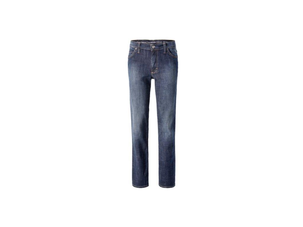 Pánské jeans Mustang 5387 TRAMPER 588 modrá