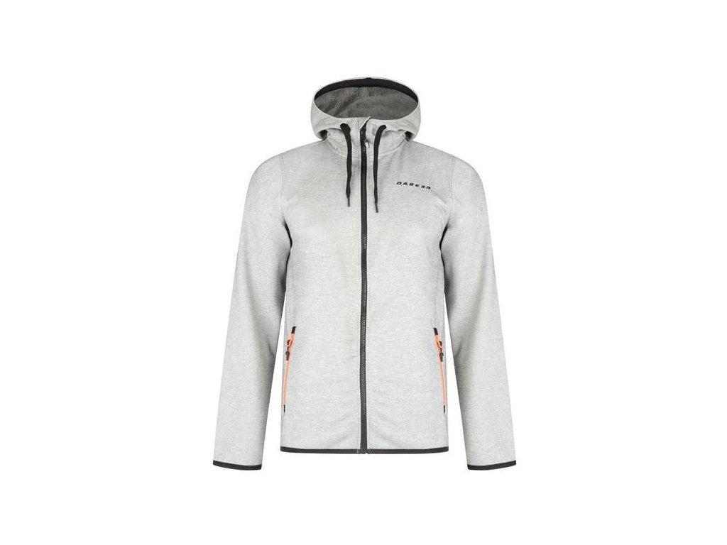 Pánská mikina Dare 2b  Solution Sweater 61I šedá