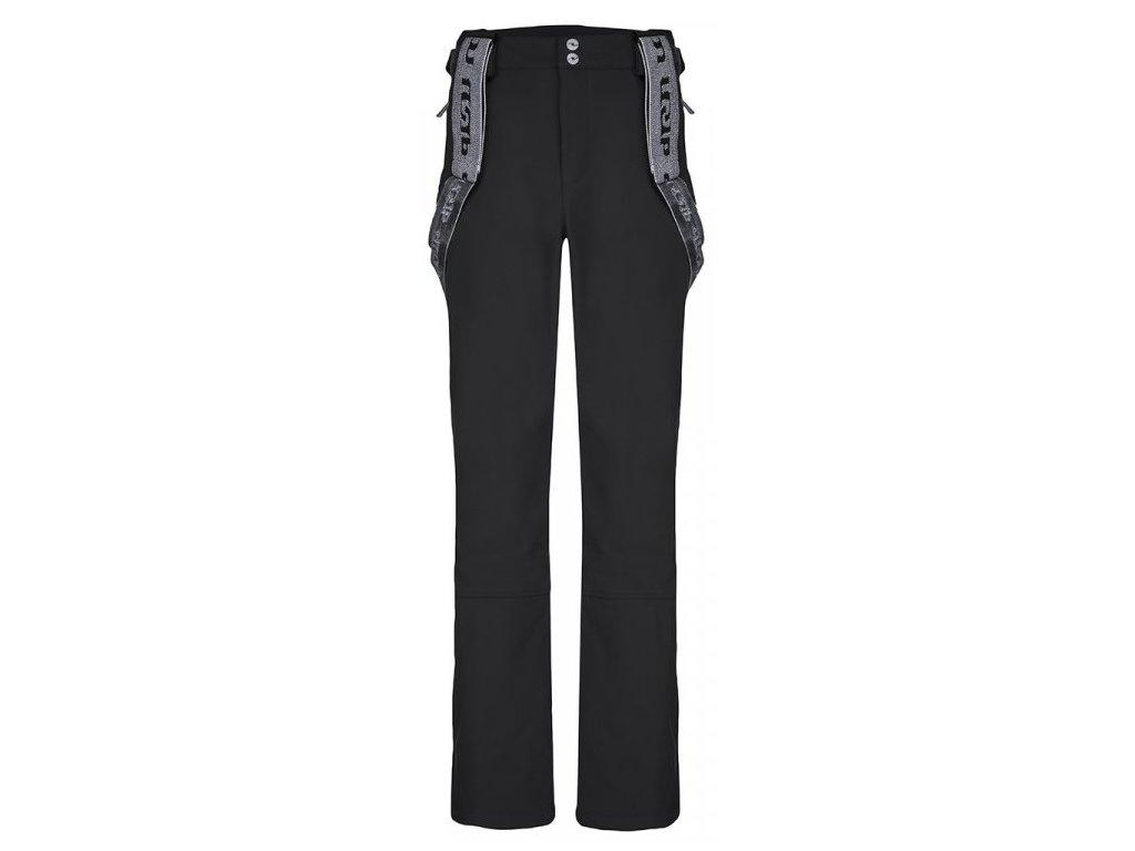 Pánské lyžařské kalhoty Loap LEAM V21V černá