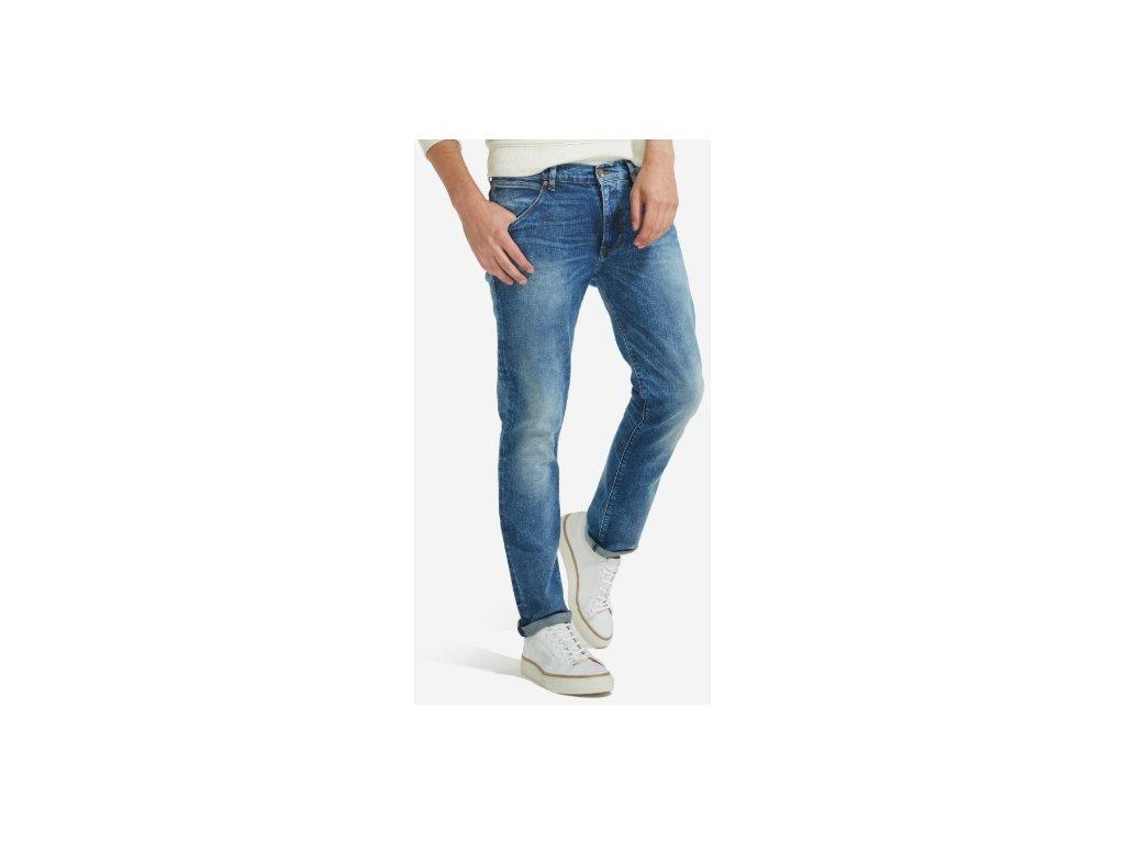 Pánské jeans Wrangler W18SMK LARSTON 88Y modrá
