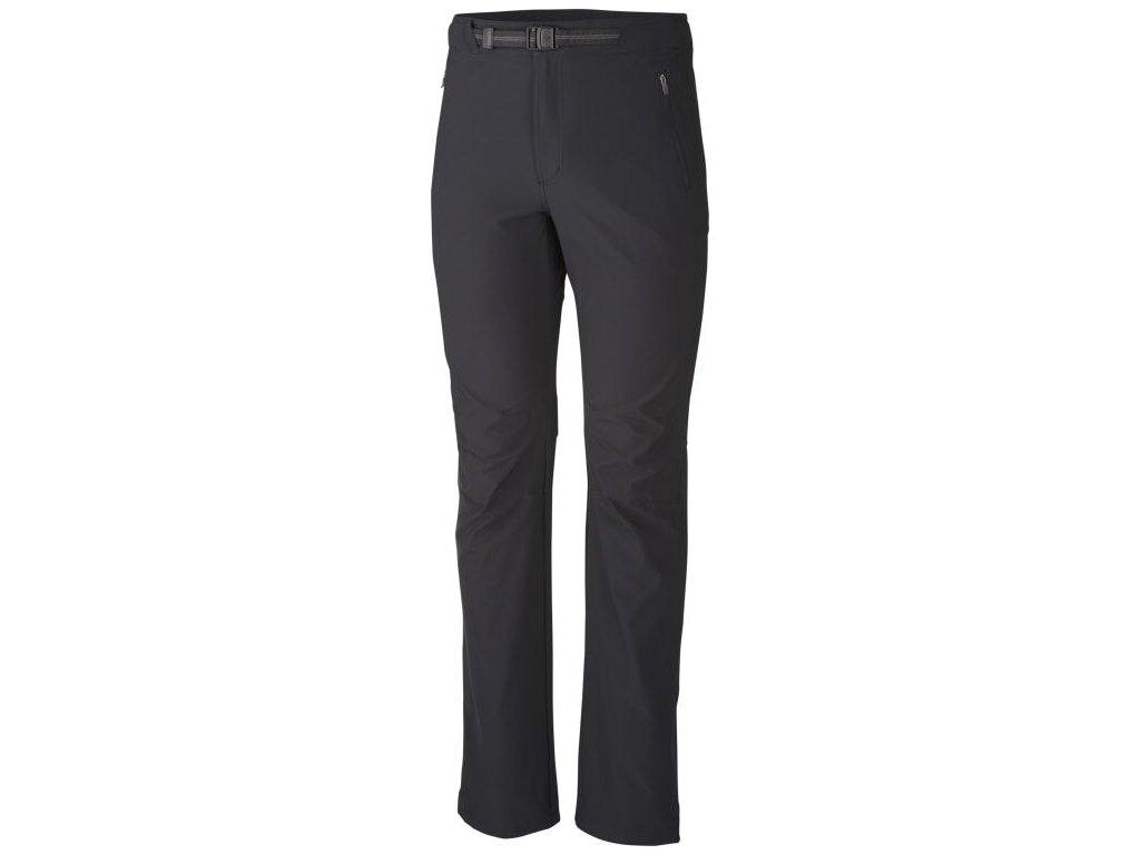 Pánské kalhoty Columbia PASSO ALTO™ II PANT Black černá