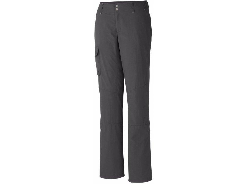 Dámské kalhoty Columbia SILVER RIDGE™ 028 - Grill šedá