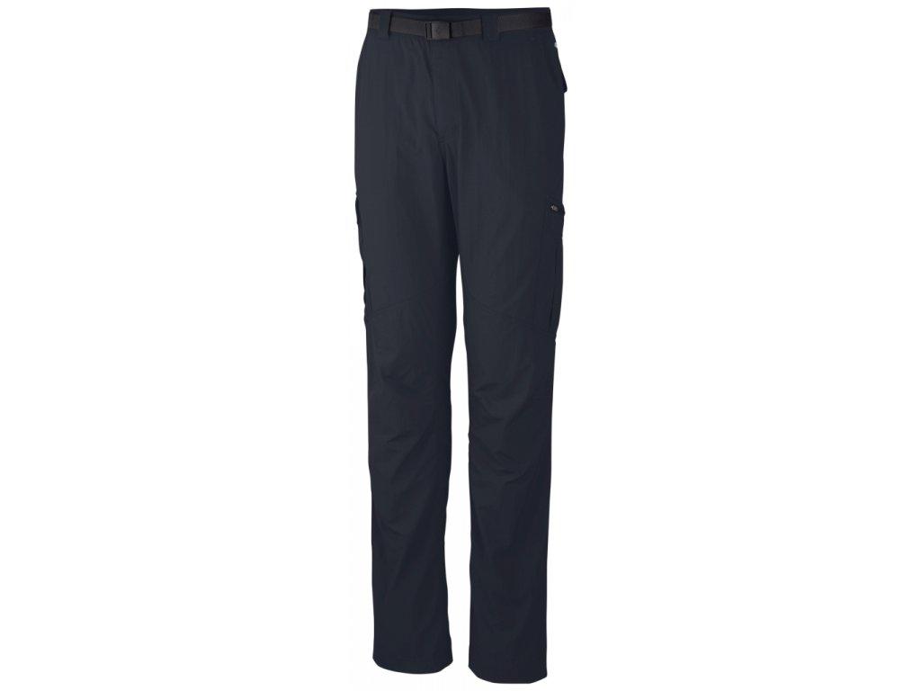 Pánské kalhoty Columbia Silver Ridge™ Cargo Pant 439 Abyss Modrá