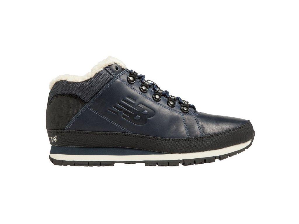 Pánské zimní boty New Balance H754 LFN modrá