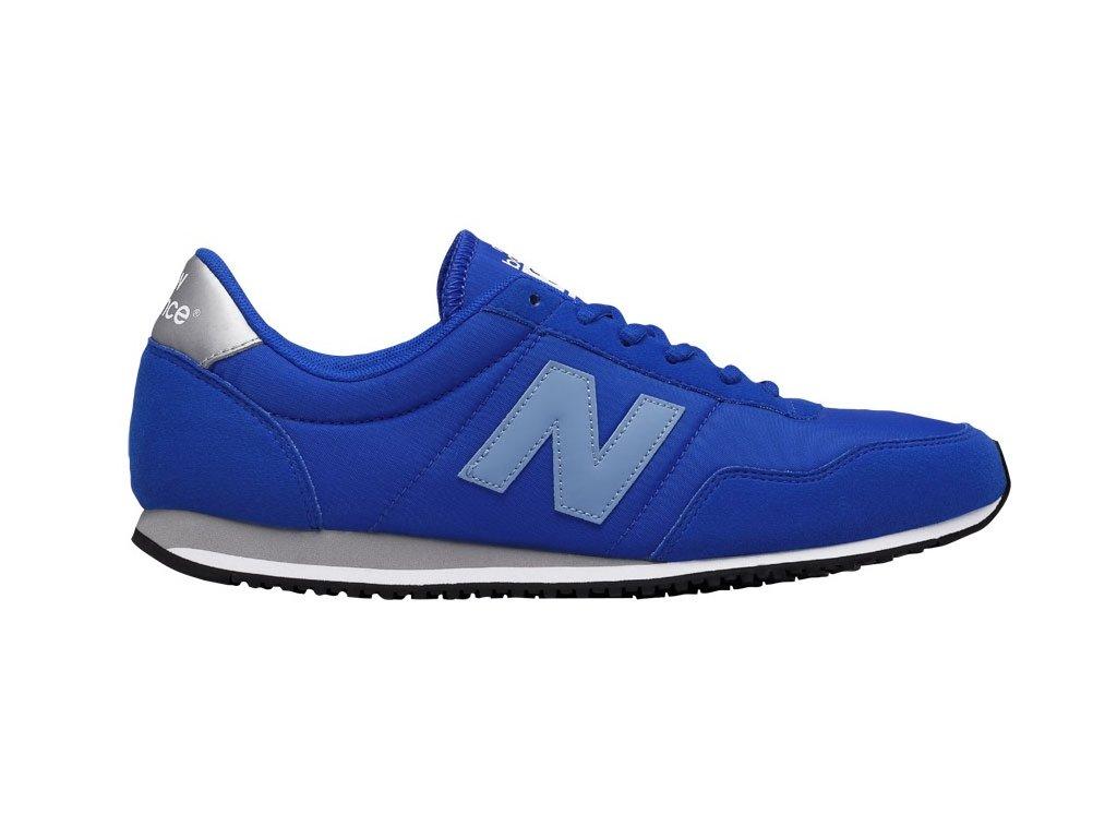 Unisex lifestylová obuv New Balance U396 BPS modrá