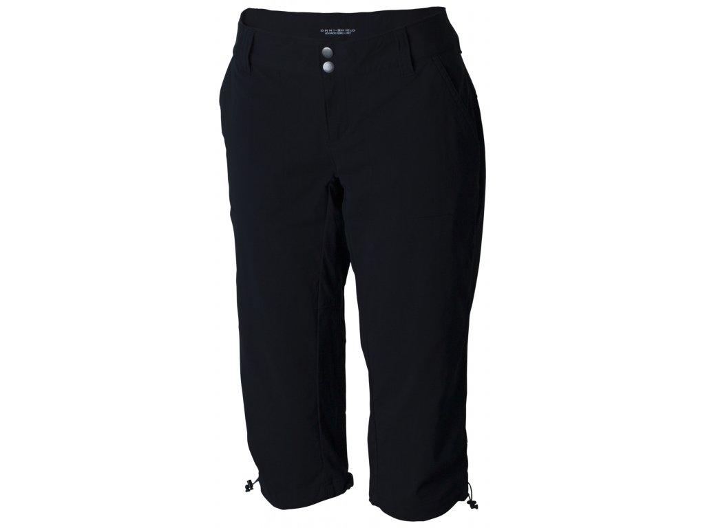 Dámské capri kalhoty Columbia Saturday Trail ™ II Knee Pant 010 černá
