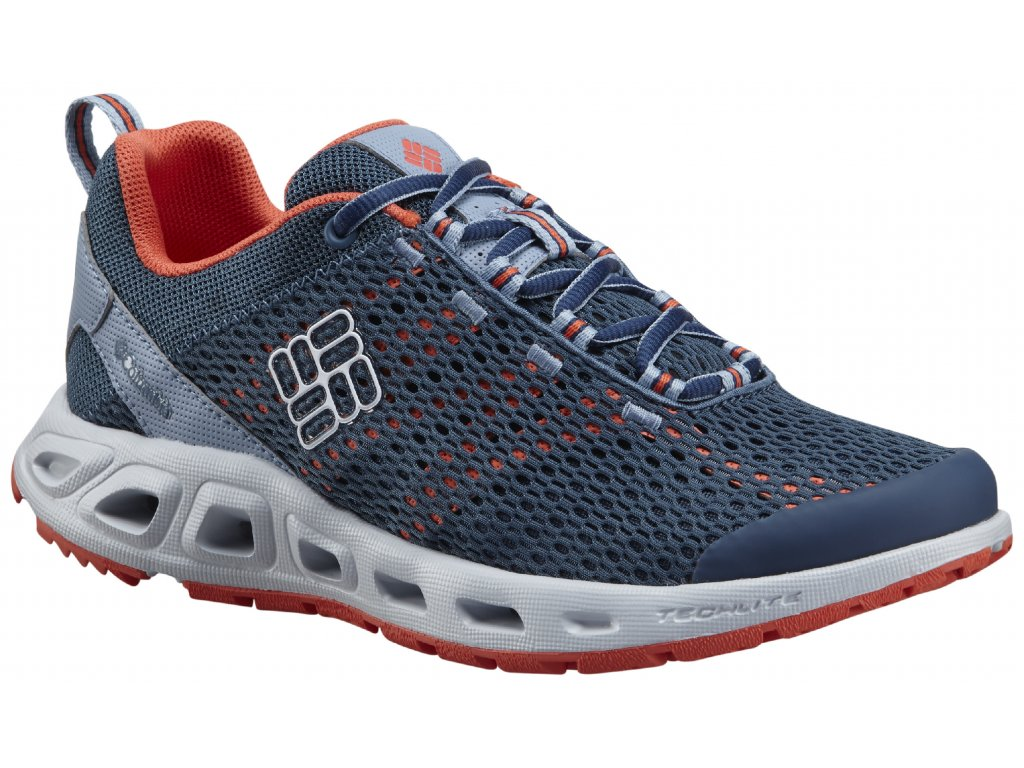 Dámské boty Columbia DRAINMAKER ™ III 554 modrá