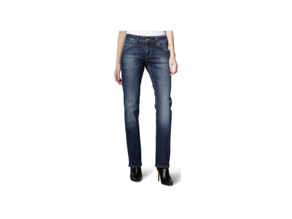 Dámské jeans Mustang 5032 582 modrá