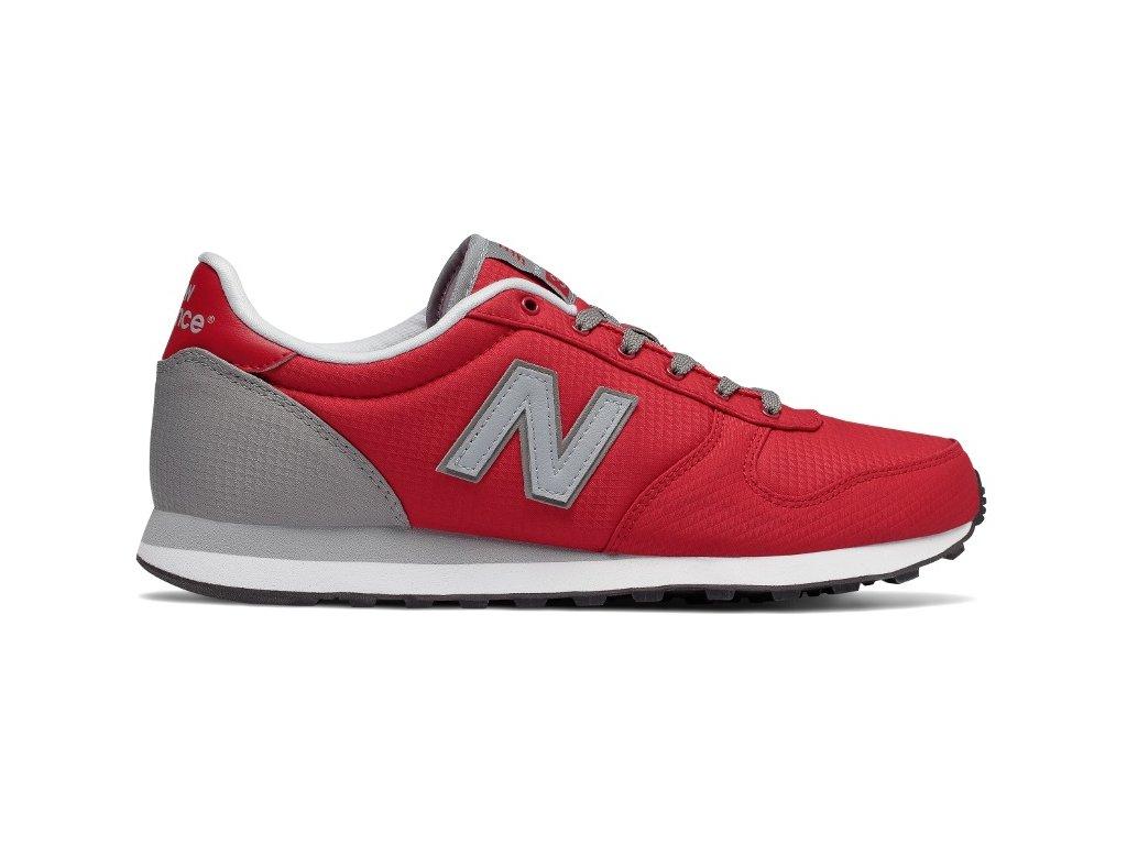 Pánská lifestylová obuv ML311 PM červená