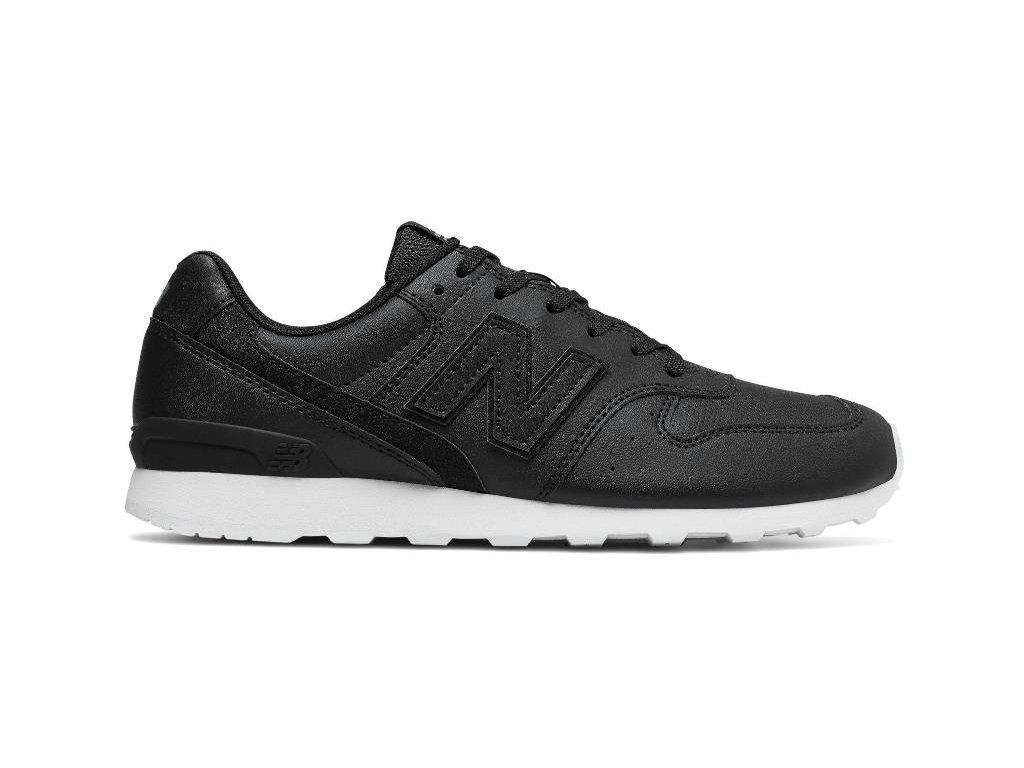 Dámská lifestylová obuv New Balance WR996 SRB černá