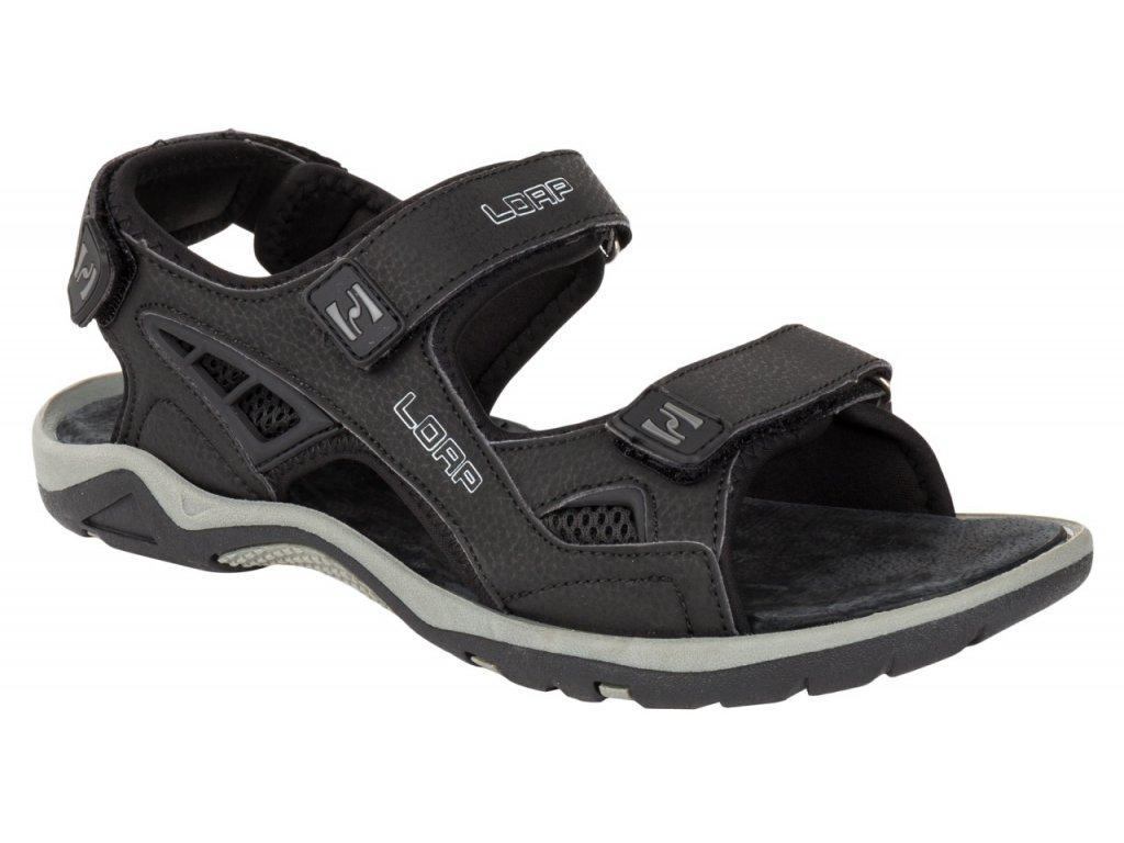 Pánské sandály Loap REUL V20T černá