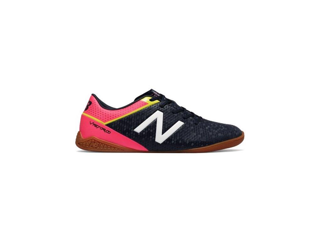 Pánská sportovní obuv New Balance MSVRC IGC černá