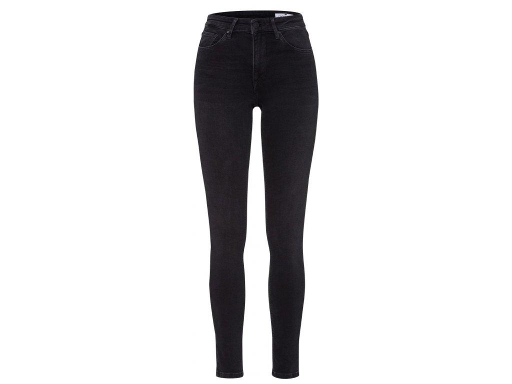 Dámské jeans Cross P448 Natalia 091 černá