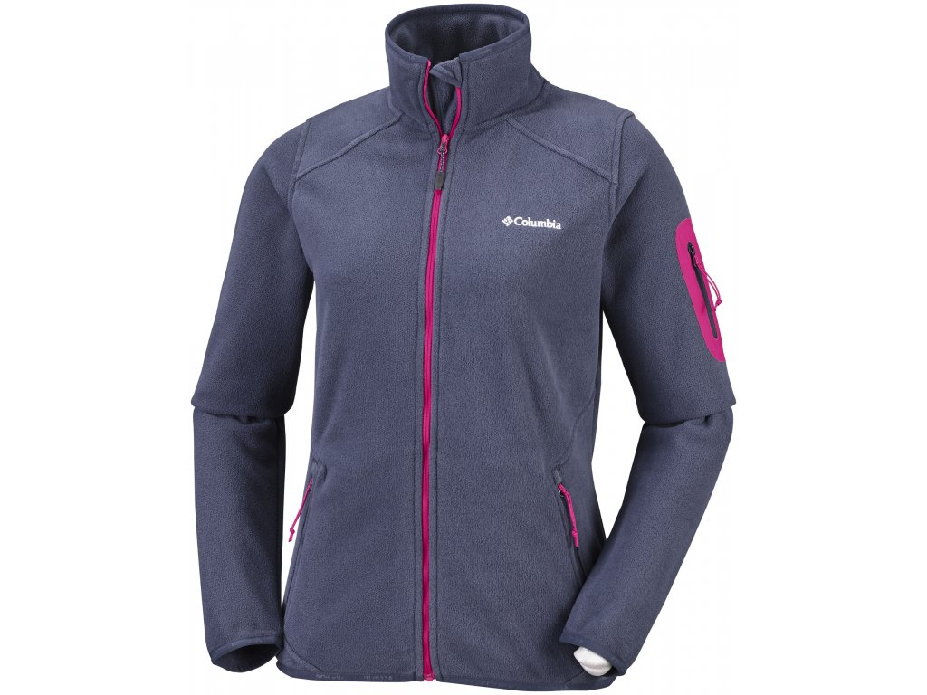 Dámská mikina Columbia Outdoor Novelty™ Fleece 466