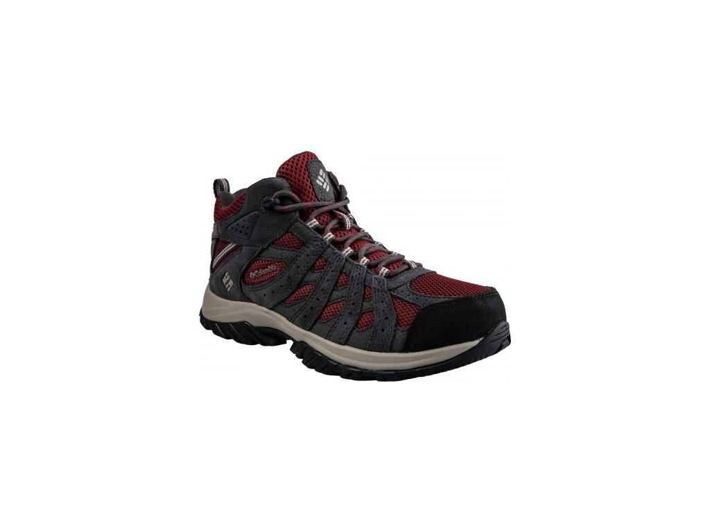 columbia canyon point mid waterproof 3